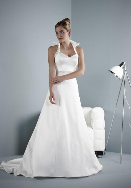 Brautkleid Pure Bridal Bayrose