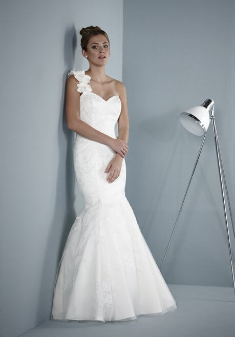Brautkleid Pure Bridal Belamie
