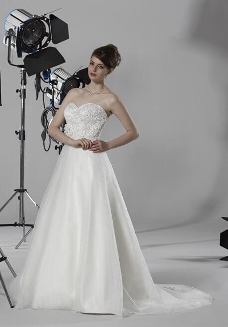 Brautkleid Romantica Bridal Belinda