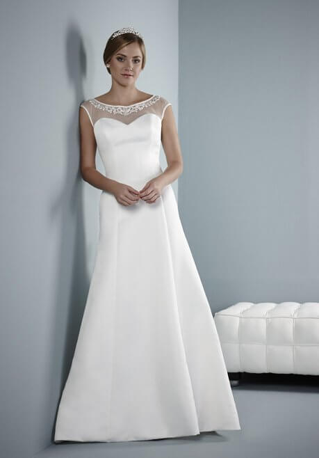 Brautkleid Pure Bridal Belva