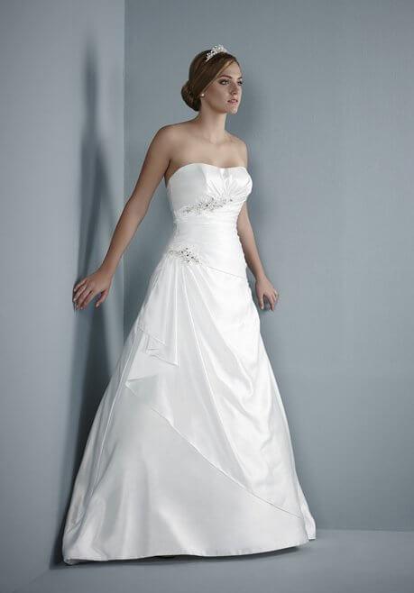Brautkleid Pure Bridal Bermuda