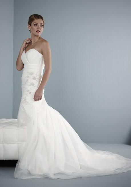 Brautkleid Pure Bridal Blaise
