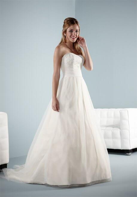 Brautkleid Pure Bridal Blake