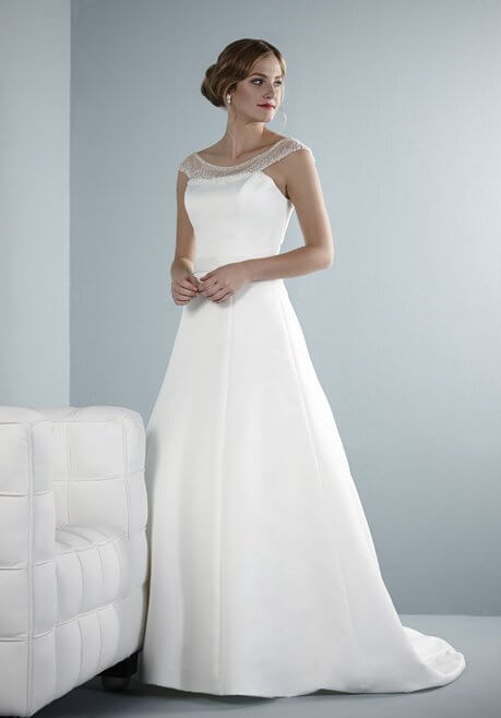 Brautkleid Pure Bridal Breezy