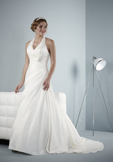 Brautkleid Pure Bridal Britney