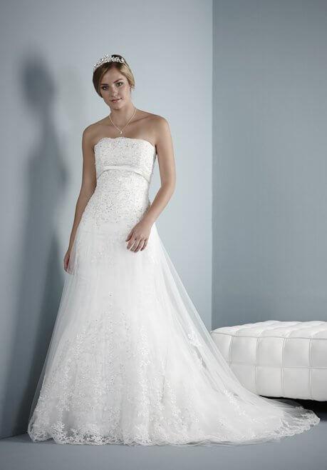 Brautkleid Pure Bridal Brodie