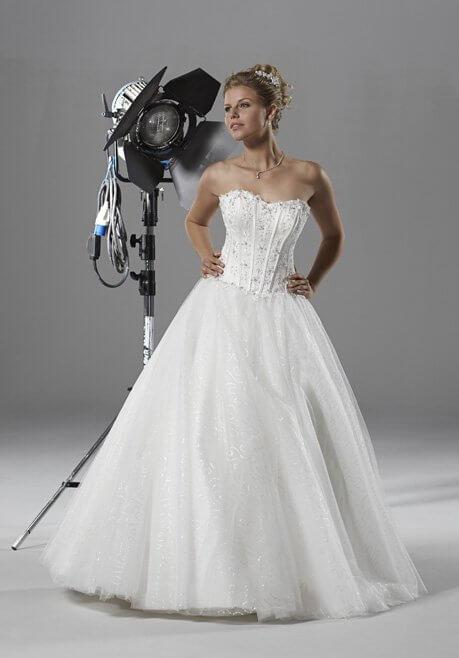 Brautkleid Romantica Bridal Candice