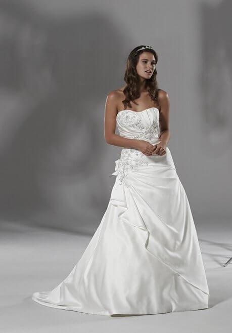 Brautkleid Romantica Bridal Charlotte