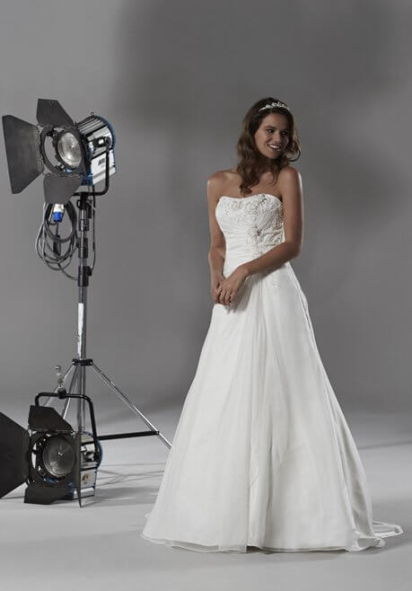 Brautkleid Romantica Bridal Coleen