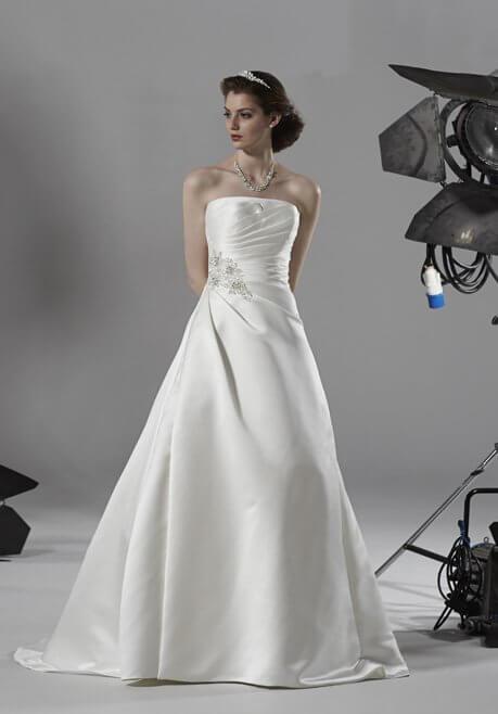 Brautkleid Romantica Bridal Colette