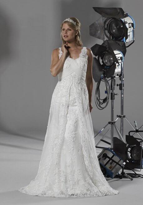 Brautkleid Romantica Bridal Cosima