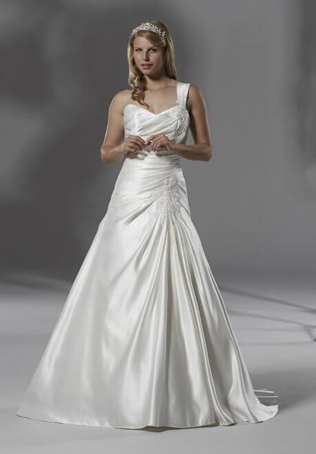 Brautkleid Romantica Bridal Darryl