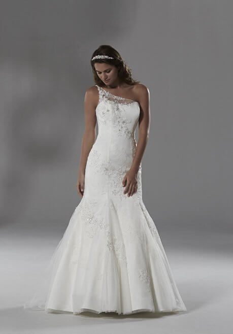 Brautkleid Romantica Bridal Deanna