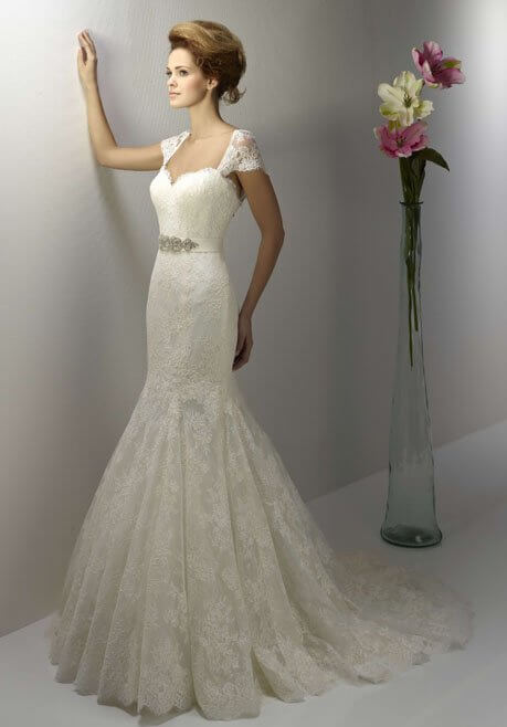 Brautkleid Diane Legrand 13049