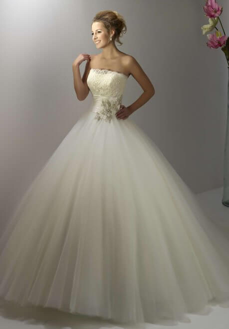 Brautkleid Diane Legrand 13084