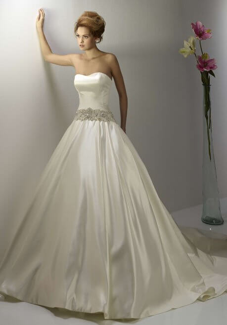 Brautkleid Diane Legrand 13103