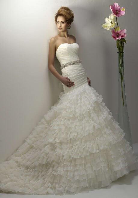 Brautkleid Diane Legrand 13137