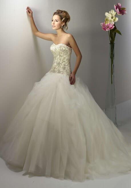 Brautkleid Diane Legrand 13239