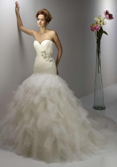 Brautkleid Diane Legrand 13245