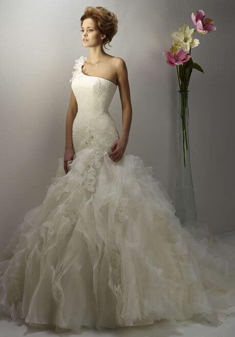 Brautkleid Diane Legrand 13248