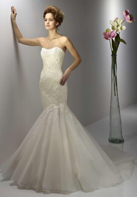 Brautkleid Diane Legrand 13273