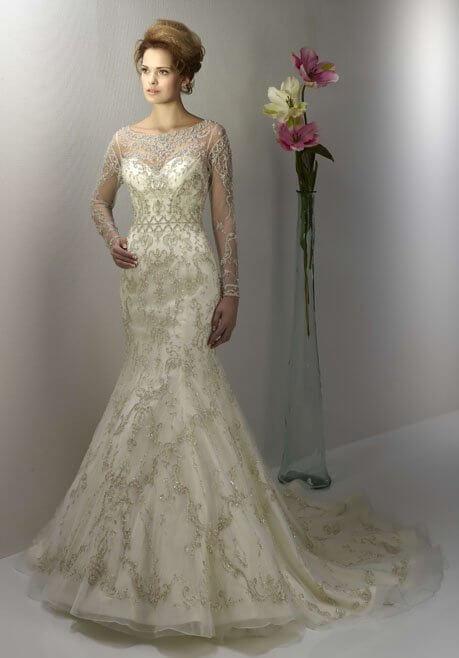 Brautkleid Diane Legrand 13281