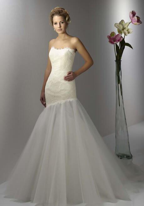 Brautkleid Diane Legrand 13350