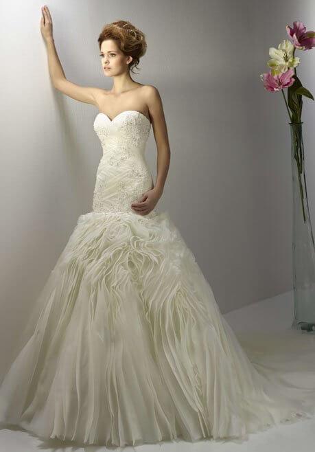 Brautkleid Diane Legrand 13358