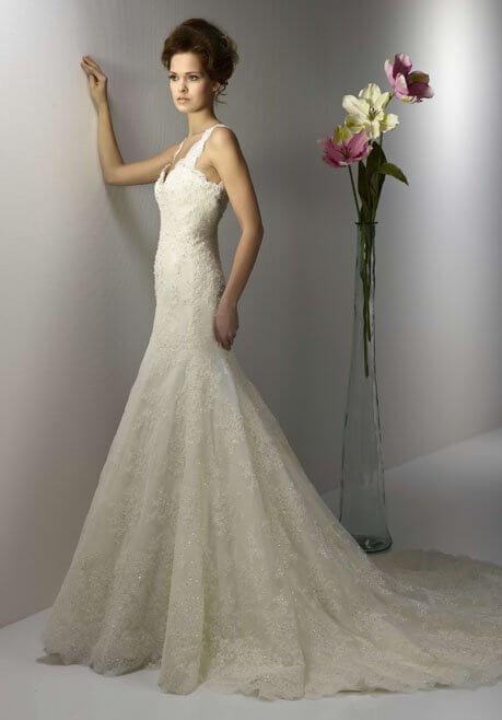 Brautkleid Diane Legrand 13365