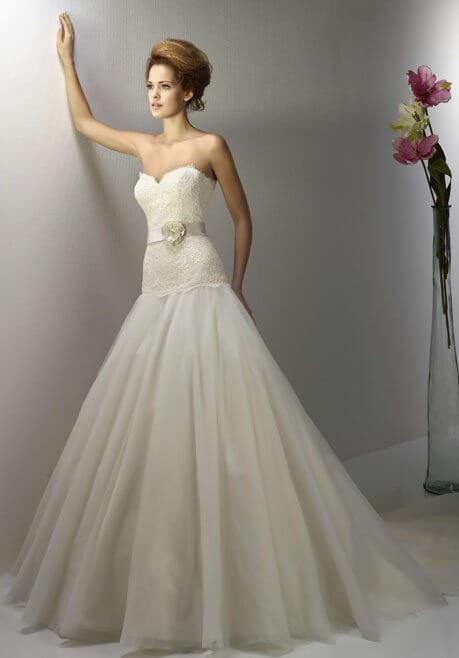 Brautkleid Diane Legrand 13396