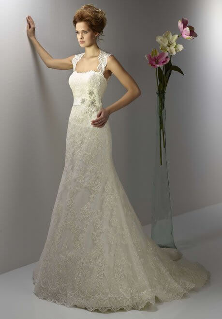 Brautkleid Diane Legrand 13428