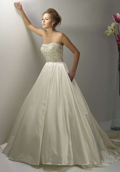 Brautkleid Diane Legrand 13477