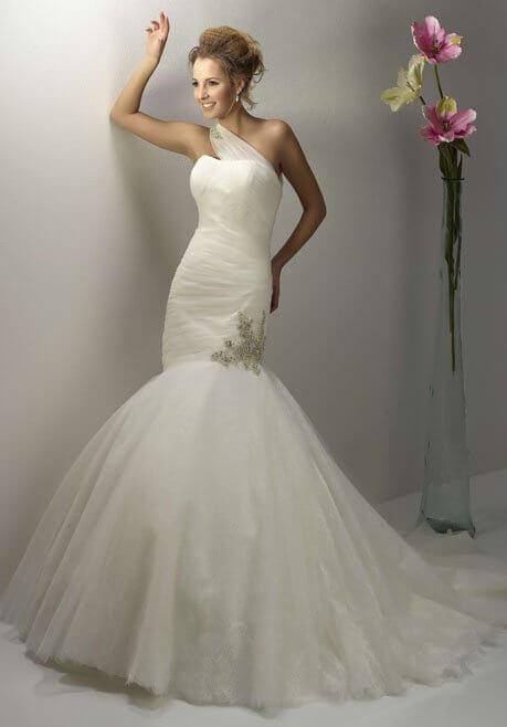 Brautkleid Diane Legrand 13486