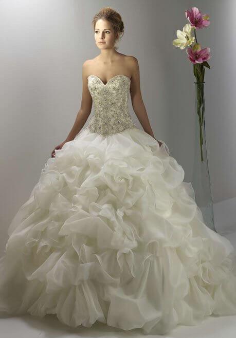 Brautkleid Diane Legrand 13528