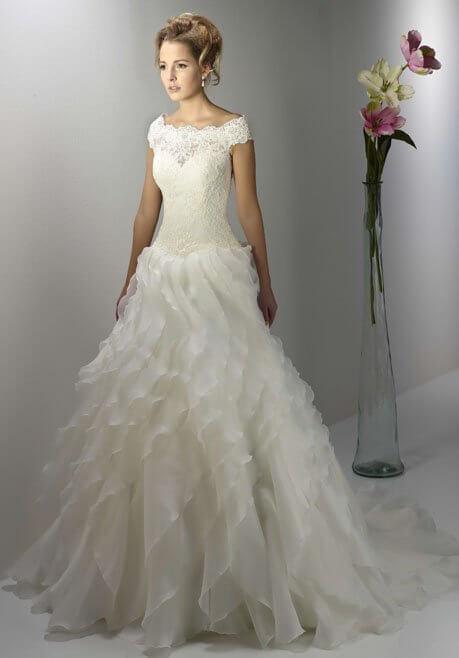 Brautkleid Diane Legrand 13592