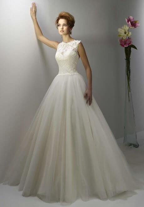Brautkleid Diane Legrand 13604