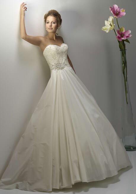 Brautkleid Diane Legrand 13702