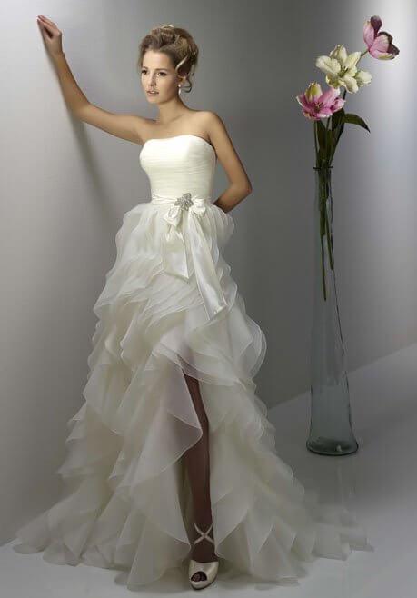 Brautkleid Diane Legrand 13EM11