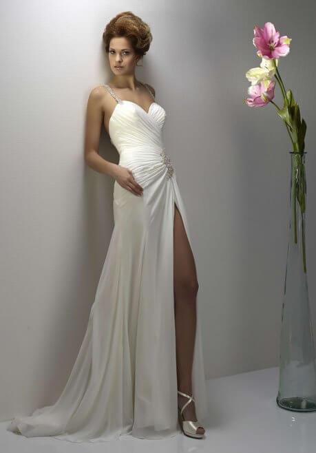 Brautkleid Diane Legrand 13EM4