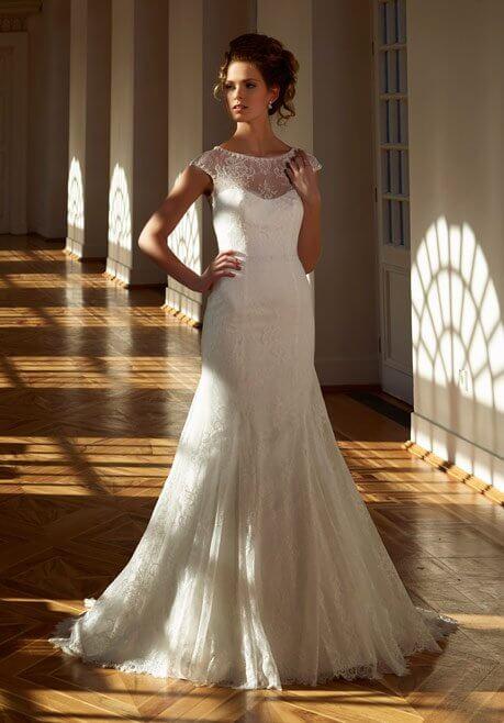 Brautkleid Diane Legrand Romance 4202