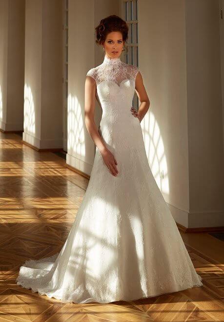 Brautkleid Diane Legrand Romance 4203