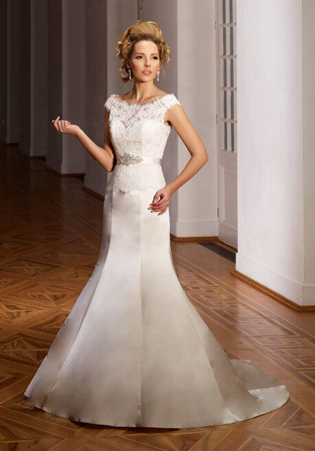 Brautkleid Diane Legrand Romance 4206