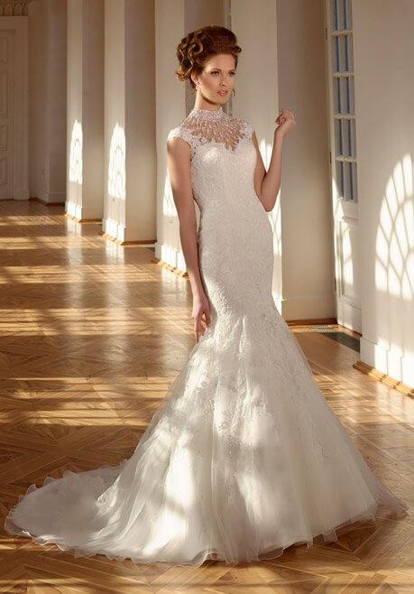 Brautkleid Diane Legrand Romance 4213