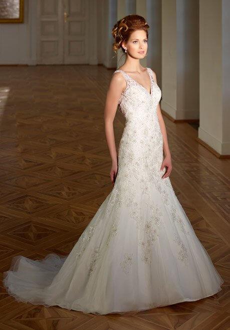 Brautkleid Diane Legrand Romance 4214