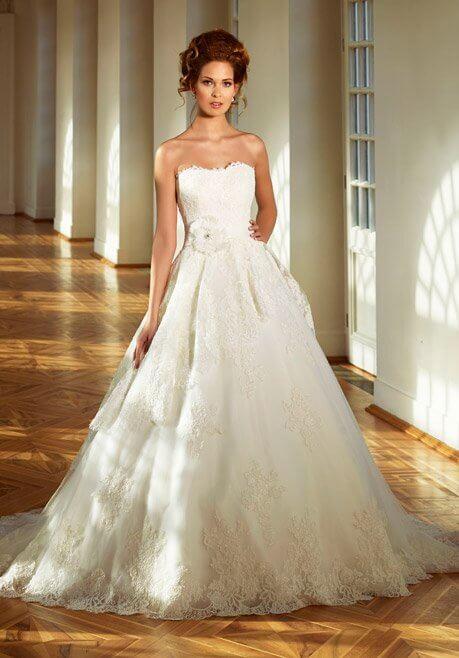 Brautkleid Diane Legrand Romance 4220