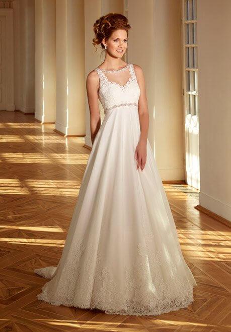 Brautkleid Diane Legrand Romance 4221