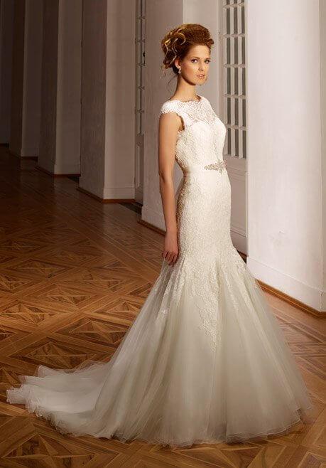 Brautkleid Diane Legrand Romance 4222
