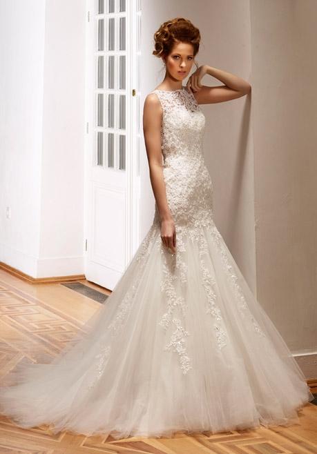 Brautkleid Diane Legrand Romance 4223