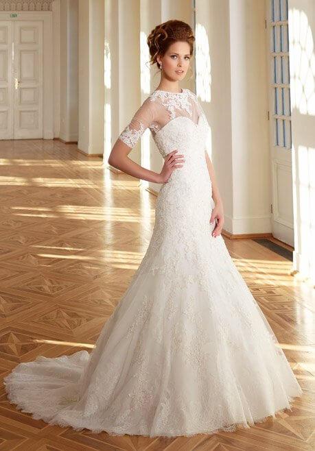 Brautkleid Diane Legrand Romance 4226