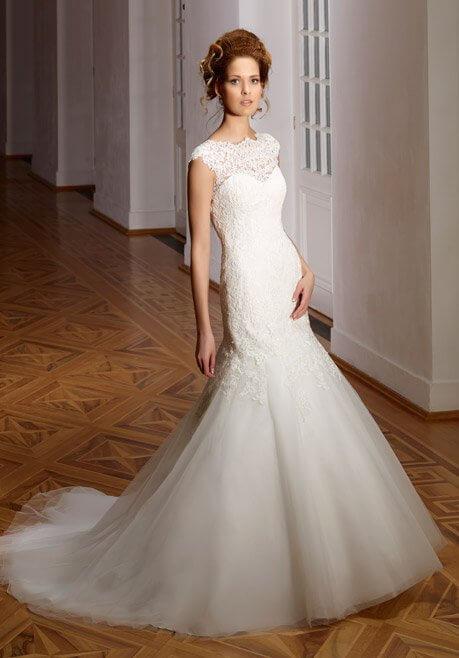Brautkleid Diane Legrand Romance 4231